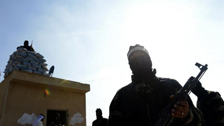 الخارجية الروسية: تمويل الإرهابيين في سورية غير مقبول