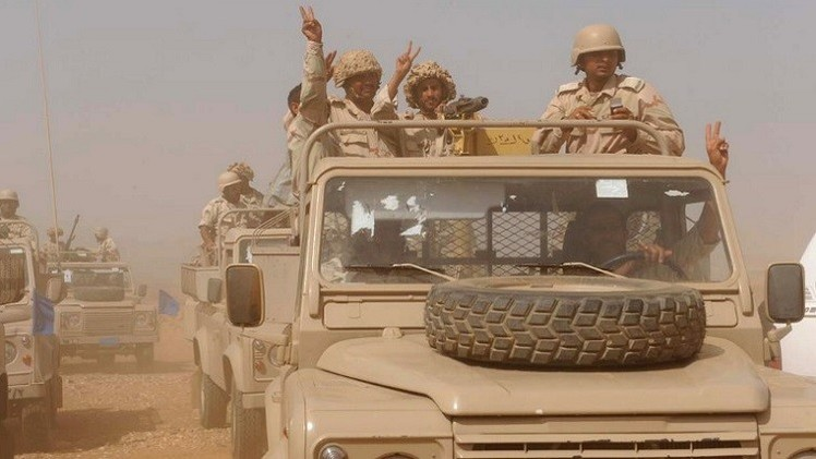 السعودية تؤكد جاهزية قواتها على الحدود مع اليمن