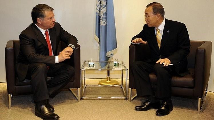 الأردن يحذر من تداعيات التصعيد الإسرائيلي