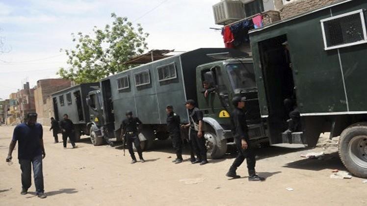 النيابة المصرية تحيل 163 متهما إلى المحكمة  في قضية اشتباكات قبلية