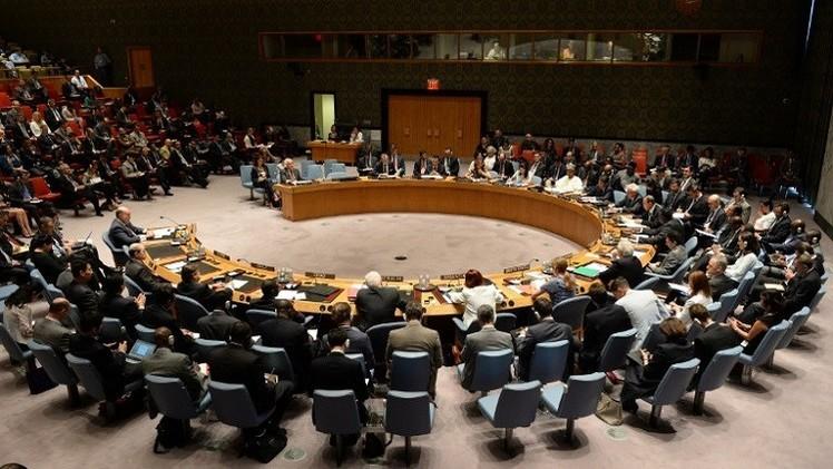 مجلس الأمن يوافق على قرار إرسال مساعدات إنسانية الى سورية من دون موافقة دمشق