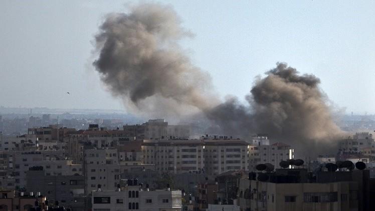 مصر تطرح مبادرة لوقف إطلاق النار في قطاع غزة