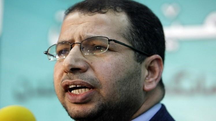 انتخاب سليم الجبوري رئيسا للبرلمان العراقي