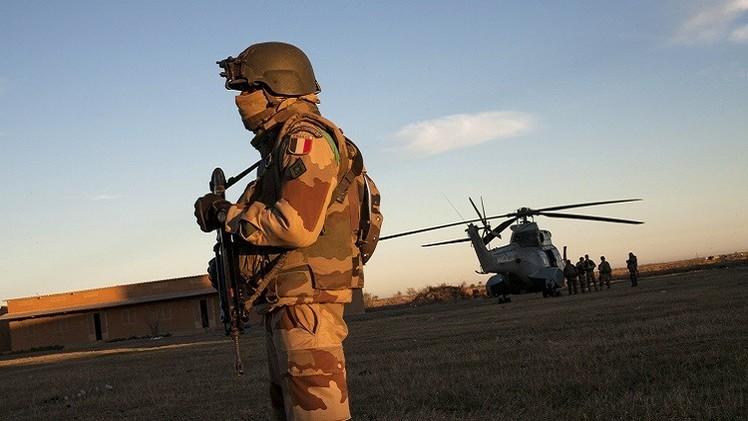 9 قتلى في صفوف الجيش الفرنسي منذ بدء عمليته في مالي عام 2013