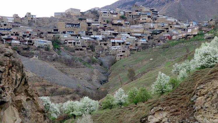 شركات تركية تخطط لتشييد مجمع سياحي ضخم في داغستان