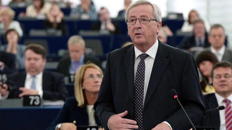 البرلمان الأوروبي يوافق على تعيين جان كلود يونكر رئيسا للمفوضية الأوروبية