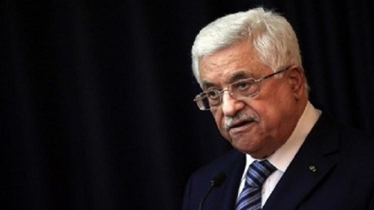 عباس إلى القاهرة وأنقرة من أجل وقف القصف الإسرائيلي لغزة