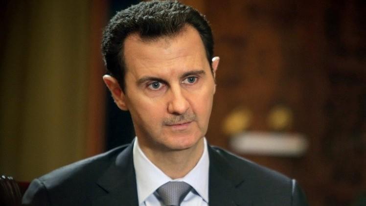 الأسد يؤدي اليمين الدستورية ويلقي خطابا الأربعاء