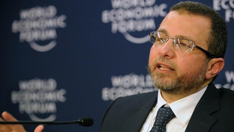 الإفراج عن رئيس الحكومة المصرية الأسبق هشام قنديل