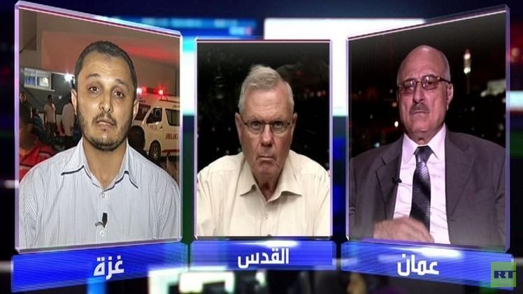 غزة.. إلى التصعيد بعد انهيار التهدئة