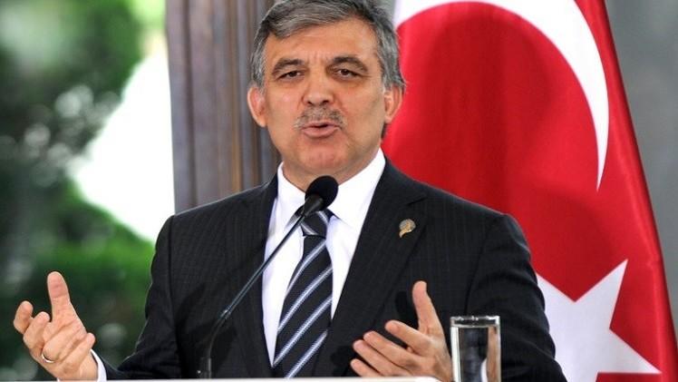 تركيا تقر قانونا لتسوية الوضع مع الأكراد