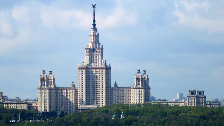 جامعة موسكو تحتل المرتبة الـ 48 عالميا