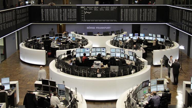الأسهم الأوروبية ترتفع متفائلة بنمو اقتصاد الصين