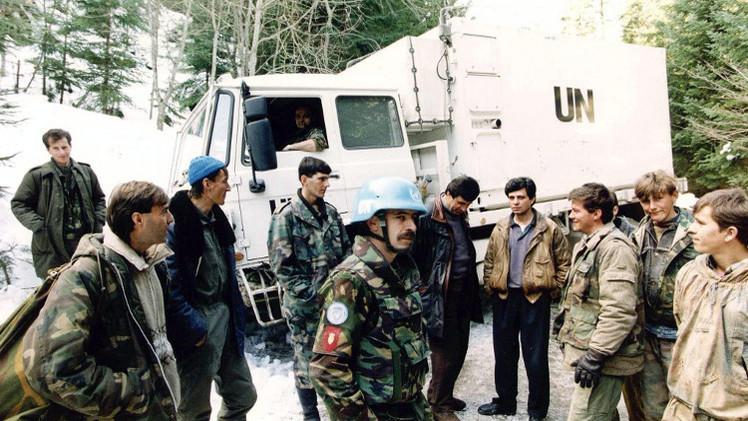 المحكمة الهولندية تقر بمسؤولية المملكة عن قتل المسلمين في البوسنة