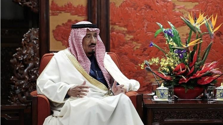 ولي العهد السعودي:  أمن البحرين والسعودية كل لا يتجزأ