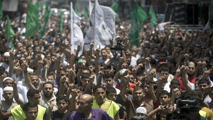 الرئيس السابق للموساد يدعو إلى تفاوض إسرائيل مع حماس