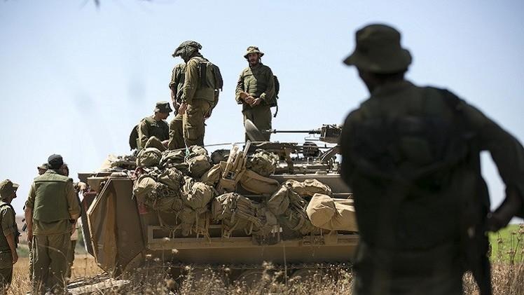 إسرائيل تستدعي 8000 جندي احتياط إضافي