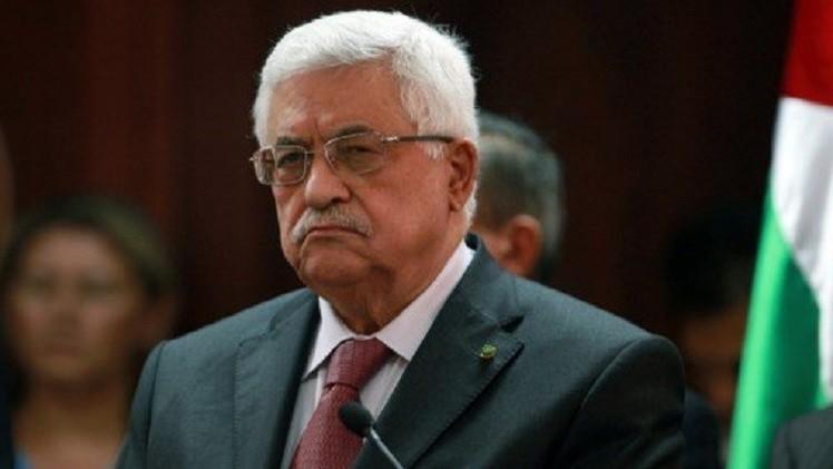 عباس في القاهرة يبحث مع أبو مرزوق التهدئة والمبادرة المصرية