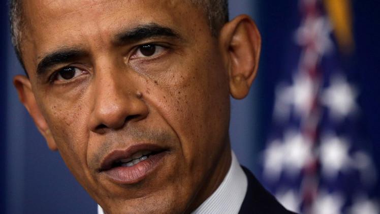 أوباما يشاور الكونغرس حول تمديد مفاوضات النووي مع إيران