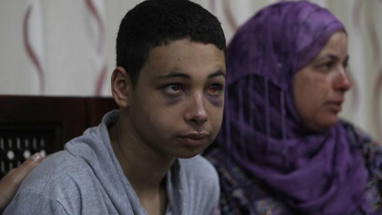 طارق أبو خضير: غضبوا لي لأني أمريكي في المقام الأول