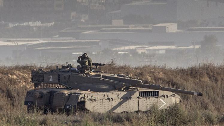 البرلمان الأوروبي يدعو إسرائيل وحماس إلى وقف إطلاق النار
