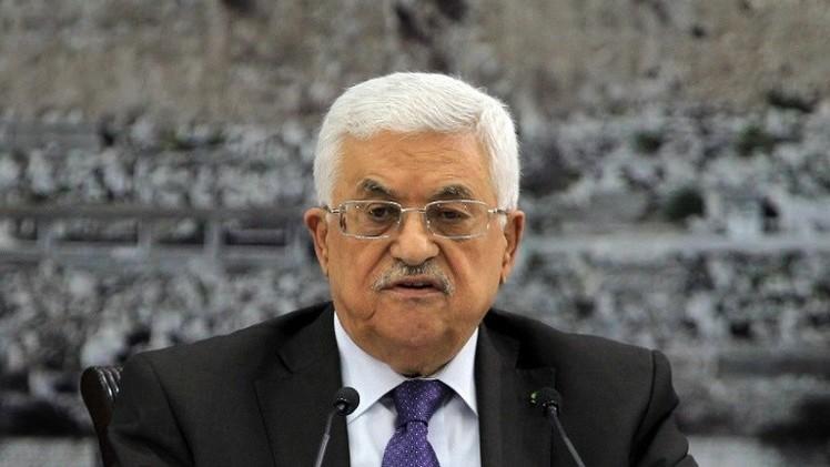 عباس والسيسي يبحثان القصف الاسرائيلي على غزة وتثبيت المبادرة المصرية لوقف اطلاق النار