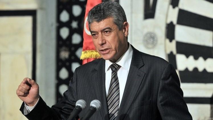 وزير الدفاع التونسي: خلية إرهابية من  40 - 60  عنصرا متورطة في قتل العسكريين بالشعانبي
