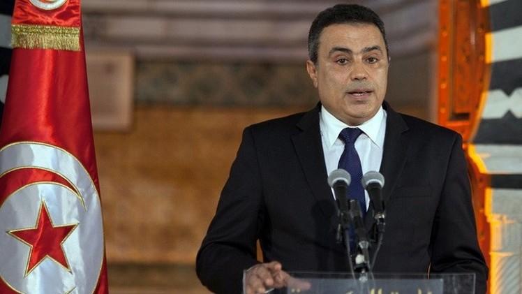 جمعة يتعهد بمعاقبة الشامتين بمقتل عسكريين تونسيين