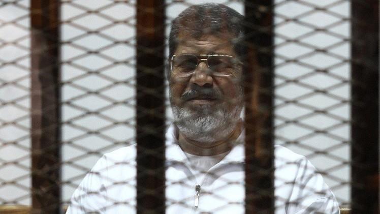 القبض على نجل مرسي متجها إلى صعيد مصر
