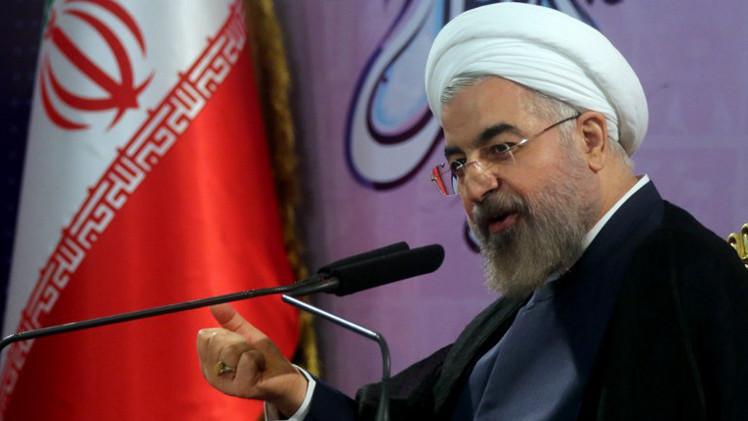 روحاني مستعد لتمديد مفاوضات النووي مع