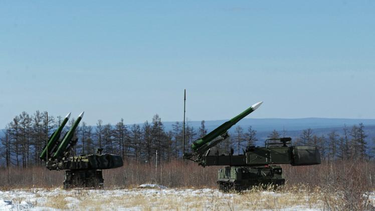 وزارة الدفاع الروسية: مسار الطائرة المنكوبة يقع في مرمى الدفاع الجوي الأوكراني