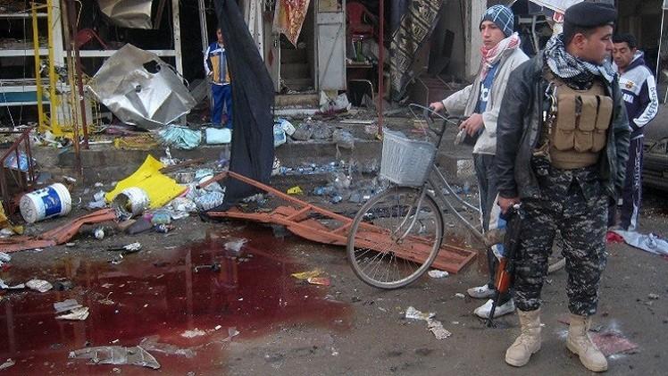 الأمم المتحدة: مقتل أكثر من 5500 شخص في أعمال العنف بالعراق منذ بداية هذا العام