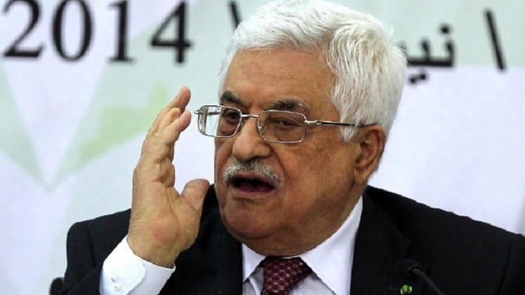 عباس: اتصلت بالسيسي مرتين ليتقدم بمبادرة مصرية