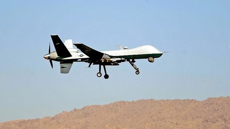 باكستان.. طائرة أمريكية من دون طيار تقتل 11 شخصا قرب الحدود مع أفغانستان