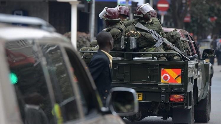 مقتل شخصين على الأقل بهجوم على حافلة ركاب في الساحل الكيني