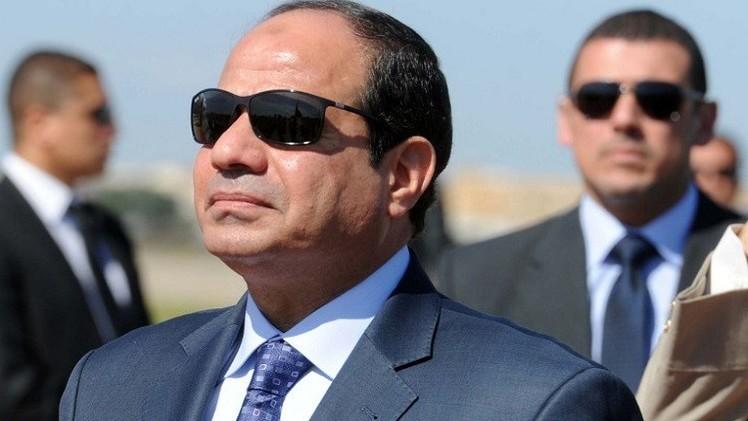 القاهرة تندد بتصريحات أردوغان ووصفه السيسي بـ