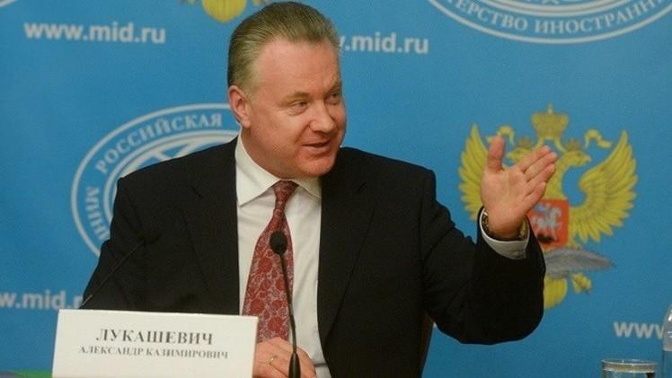 موسكو ترد على واشنطن وتمنع 12 أمريكيا من دخول أراضيها