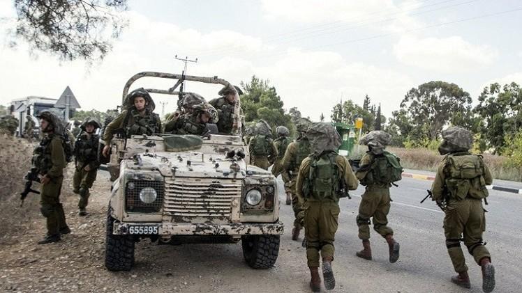 مقتل ضابط وجندي من الجيش الإسرائيلي في الحرب على قطاع غزة