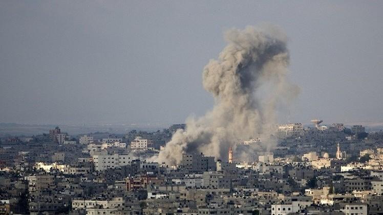 فنزويلا تصف الحرب على غزة بالإبادة الجماعية