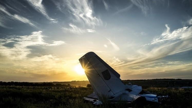 كييف تخسر 14 طائرة في عمليتها العسكرية ضد مناطق شرقي أوكرانيا