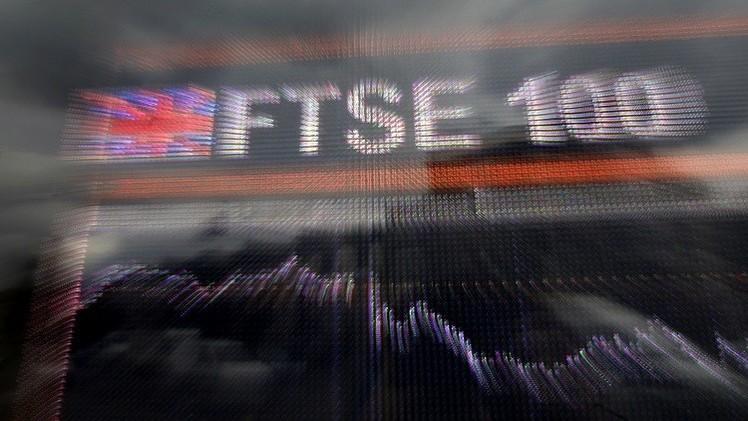 تراجع الأسهم الأوروبية في تعاملات بداية الأسبوع