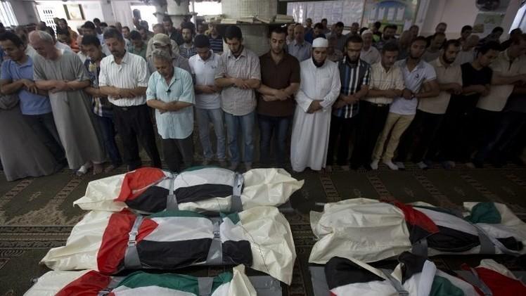 مجلس الأمم المتحدة لحقوق الإنسان يعقد جلسة خاصة حول الوضع في غزة الأربعاء
