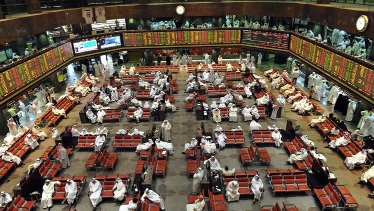 البورصة الكويتية تنهي تداولاتها على انخفاض