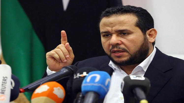 قيادي إسلامي ليبي يستأنف حكما لإثبات تورط بريطانيا في تعذيبه