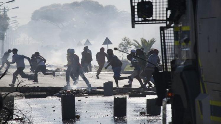 بدء منتدى المصالحة الوطنية من أجل وقف العنف في أفريقيا الوسطى