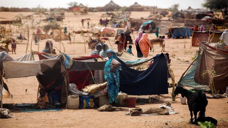 الحكومة السودانية تتهم المتمردين بقتل المدنيين في دارفور والمتمردون ينفون