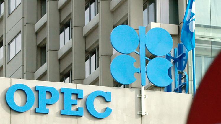 قيمة صادرات أوبك النفطية تبلغ 1.112 تريليون دولار في 2013