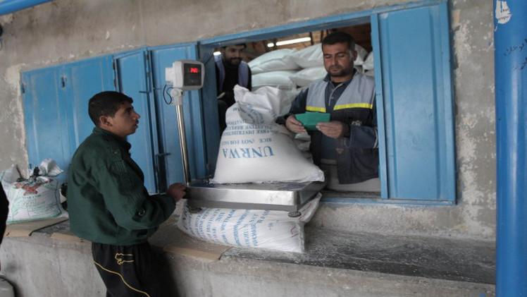 الأمم المتحدة: 100 ألف نازح فلسطيني في غزة نتيجة العمليات الإسرائيلية