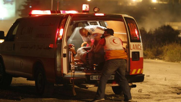 مراسلتنا:  مقتل شاب فلسطيني برصاص مستوطنين بالقرب من رام الله