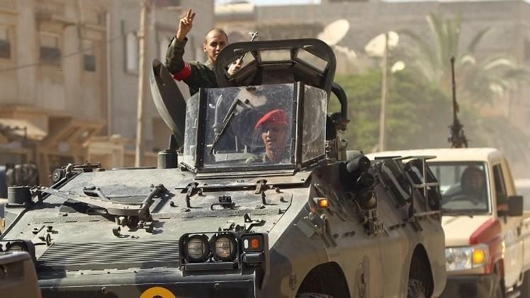 بنغازي.. مقتل 16 شخصا في اشتباكات بين الجيش ومجموعات مسلحة